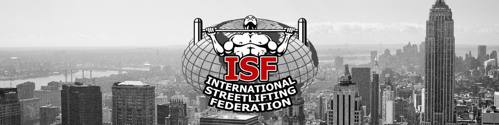 Новый сайт, членские взносы и ISF в Украине