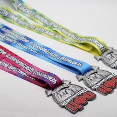 Готовы медали Чемпионат ЦФО по армлифтингу, многоповторному жиму и стритлифтингу APL/IMBF/ISF!