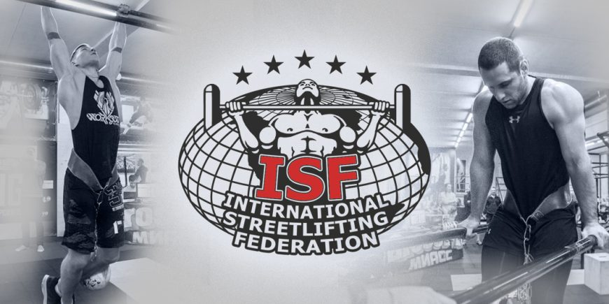 NEW ISF SECRETARY GENERAL APPOINTED