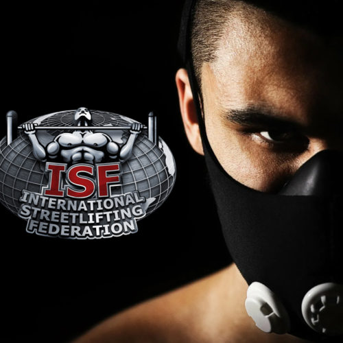 ISF issued a statement regarding the possible cancellation of the competition due to the coronavirus epidemic.