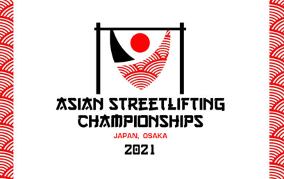 Asian Sub-Junior, Junior & Open Classic Streetlifting Championships